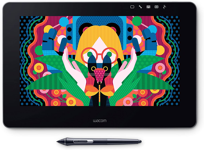 Wacom Cintiq Pro 13